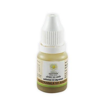 Ksheerabala 101 Avarty, 10 ml