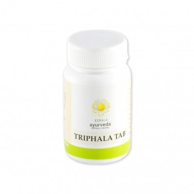 Triphala Tablet, 50 Tab