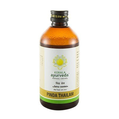 Pinda Thailam, 200 ml