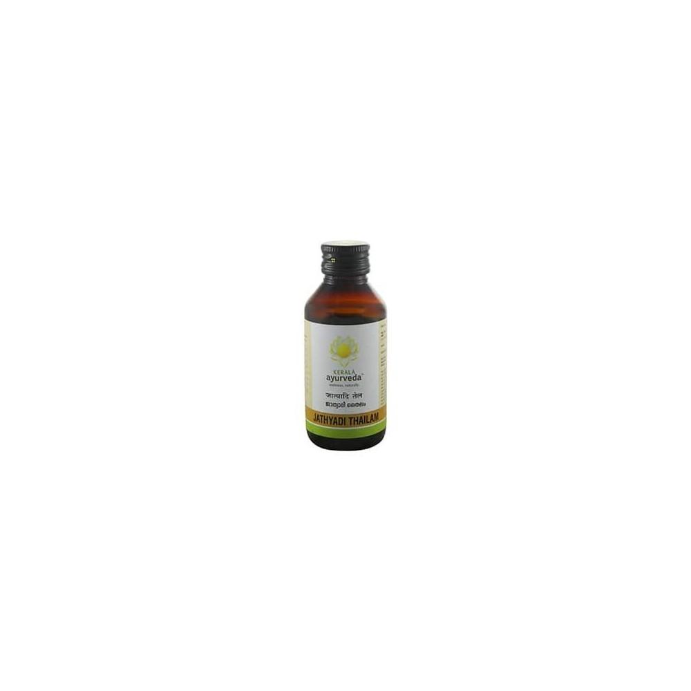 Jathyadi Thailam, 100 ml