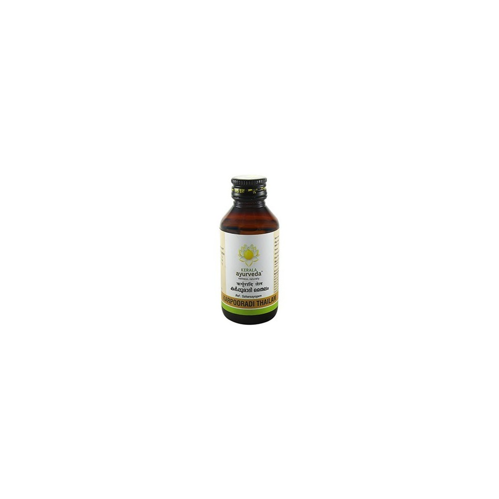 Karpooradi Thailam, 100 ml