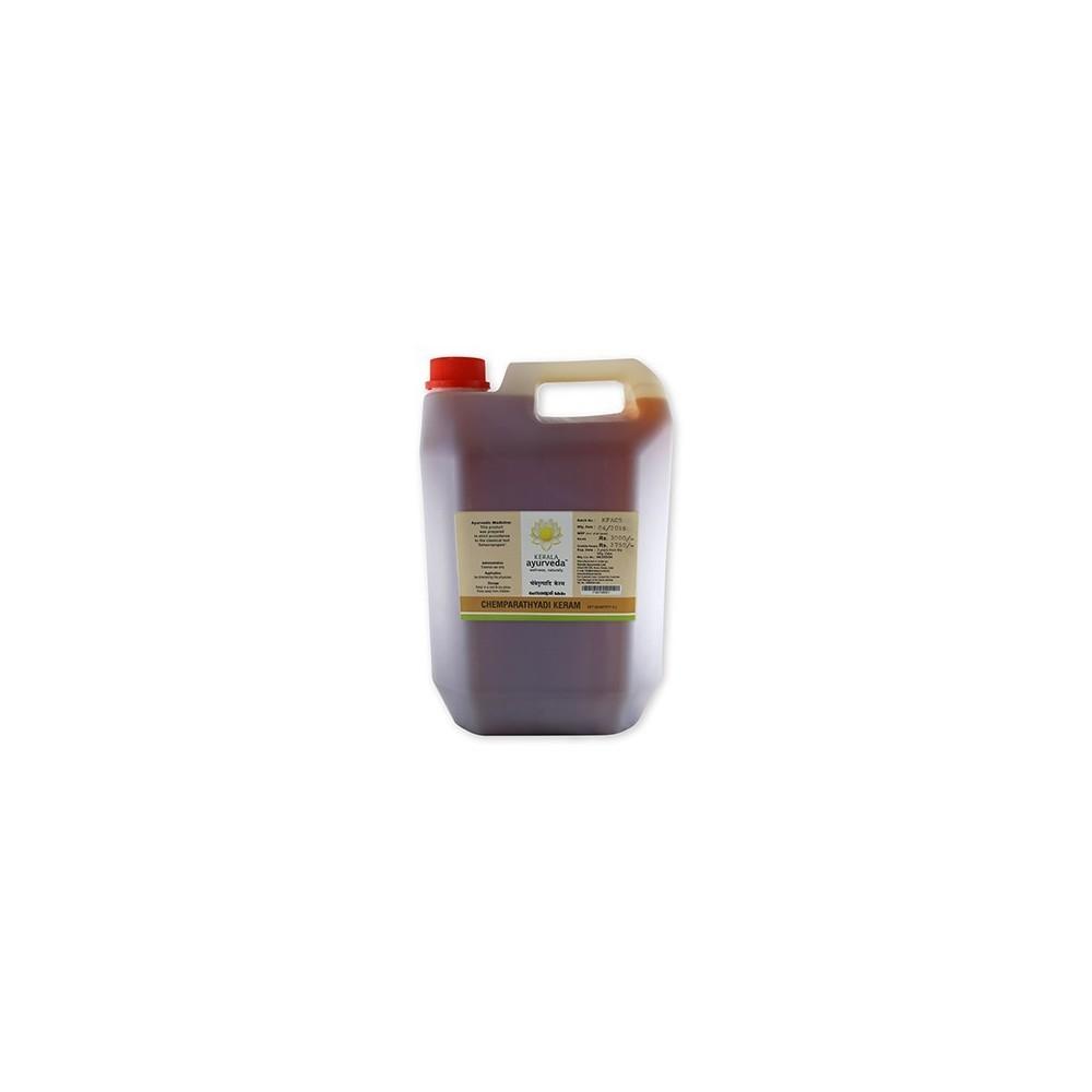 Chemparathyadi Keram, 5 Ltr