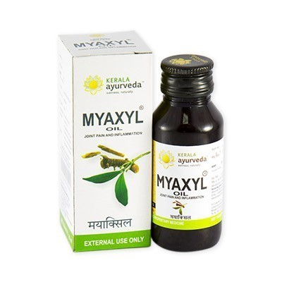 Myaxyl Oil, 60 ml