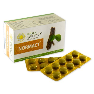 Normact Tablet, 100 Tab