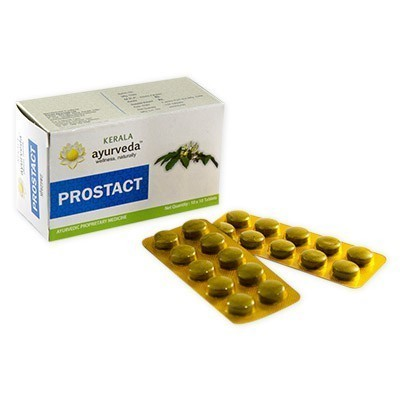Prostact Tablet, 100 Tab