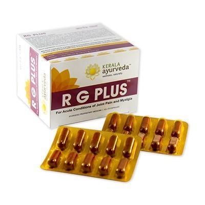 RG-Plus Capsule, 100 Tab