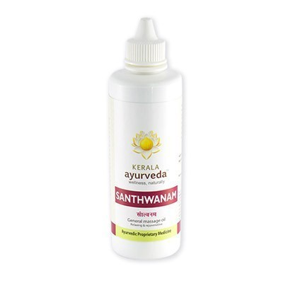 Santhwanam Oil, 250 ml