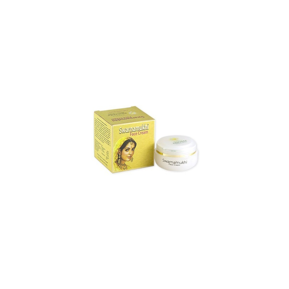 Swarnamukhi Face Cream, 20 Gm