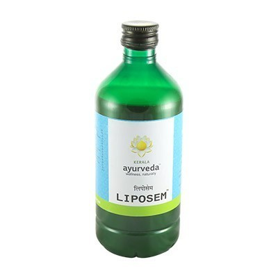 Liposem Syrup, 450 ml