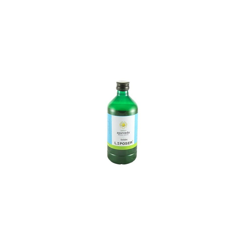 Liposem Syrup, 450 ml
