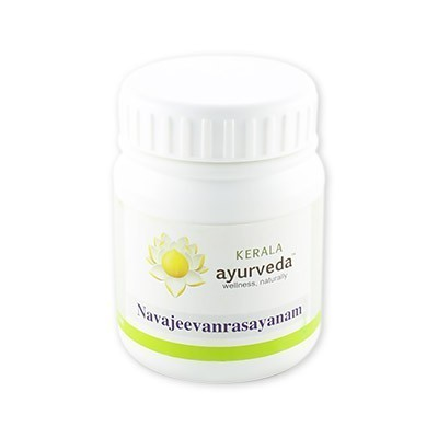 Navajeevanrasayanam, 100 Gm