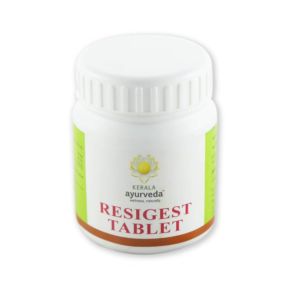 Resigest Tablet, 60 Tab