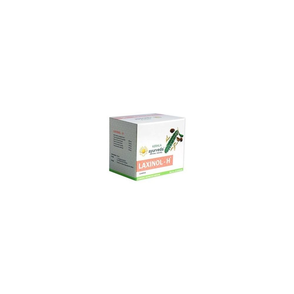 Laxinol-H Capsule, 100 Tab