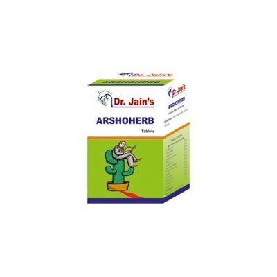 Arshoherb Tablet