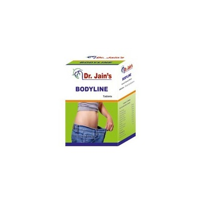 Bodyline Tablet