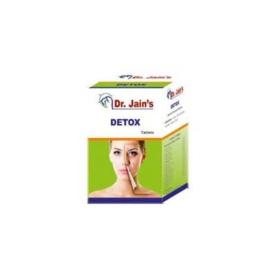 Detox Tablet
