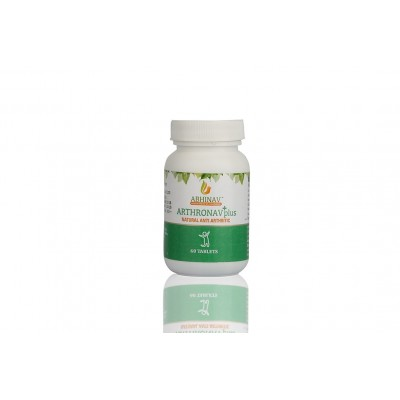 Arthronav  Plus Tablets