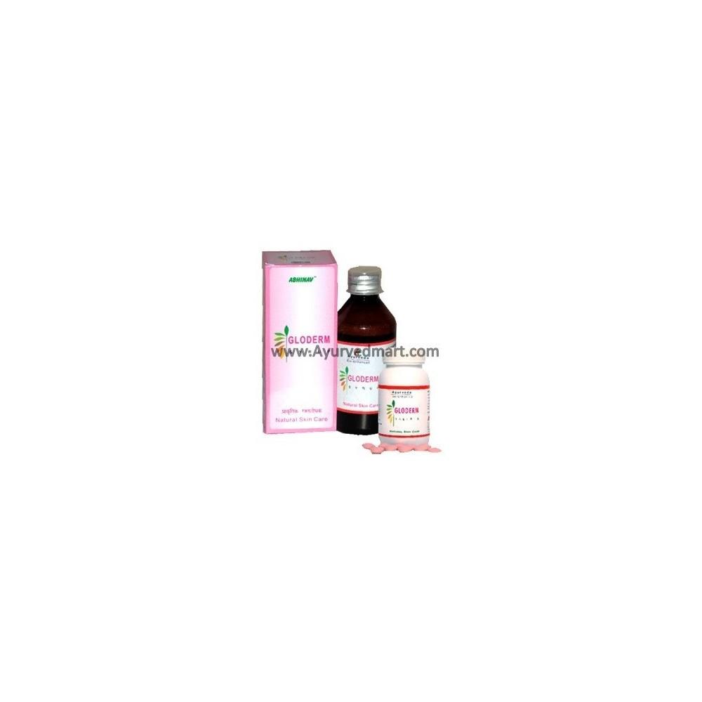 Golderm Blood Purifier & Detoxifier Kit