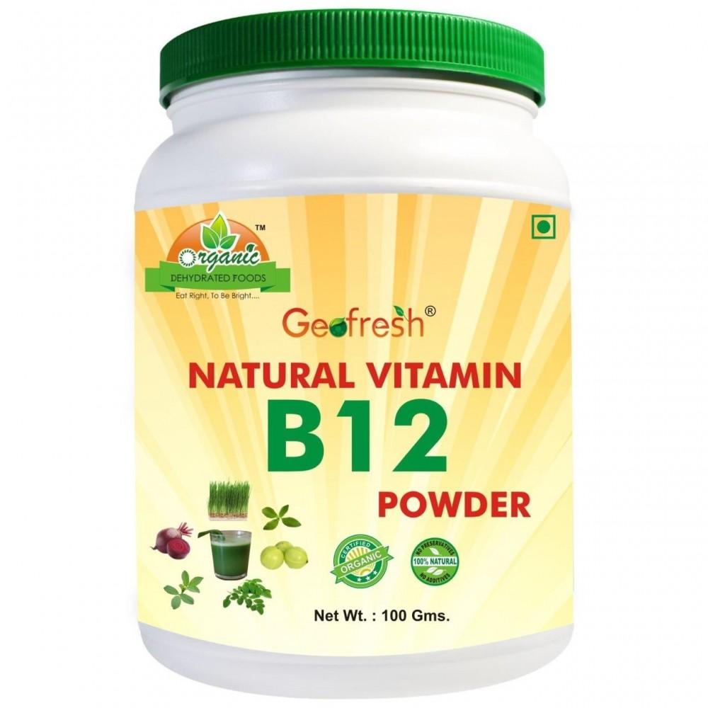 Vitamin B12 Powder