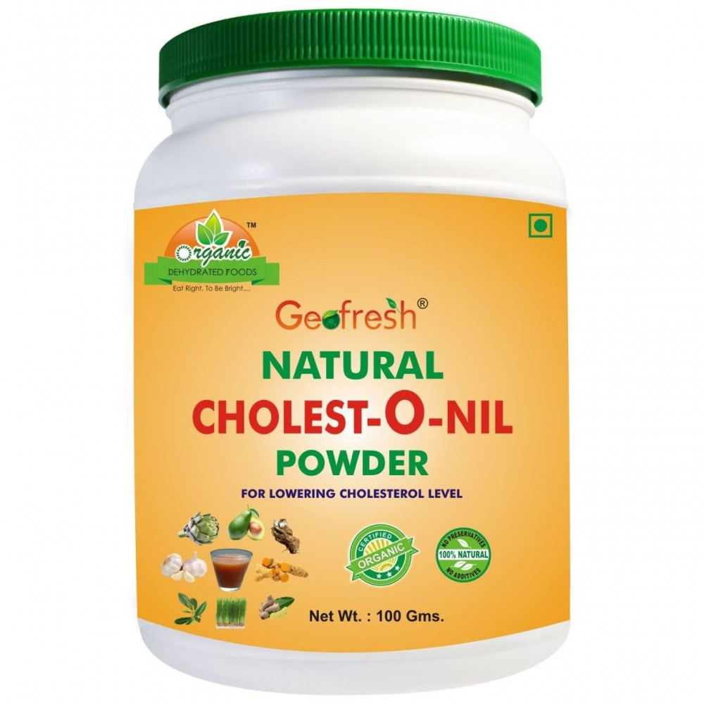 Cholest-O-Nil Powder