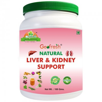 Liver & Kidney Support Powder