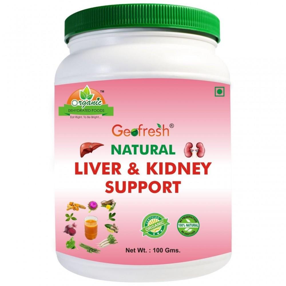 Liver & Kidney Support Powder