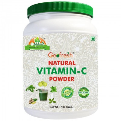 Vitamin-C-Powder