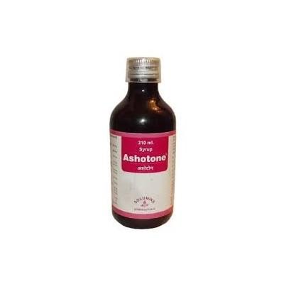 Ashotone Syrup