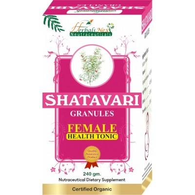 SHATAVARI GRANULES
