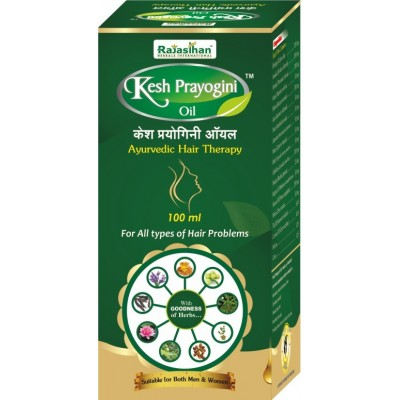 KESH PRAYOGINI HAIR OIL