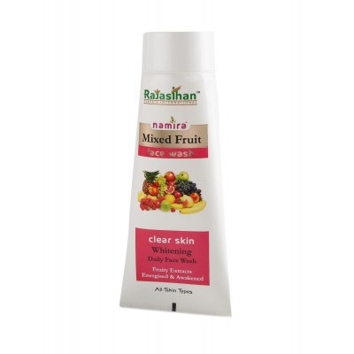 Namira Mix Fruit Face Wash