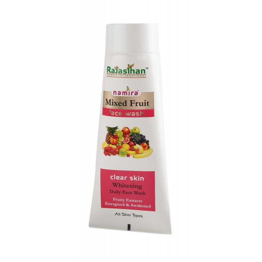 Namira Mix Fruit Face Wash