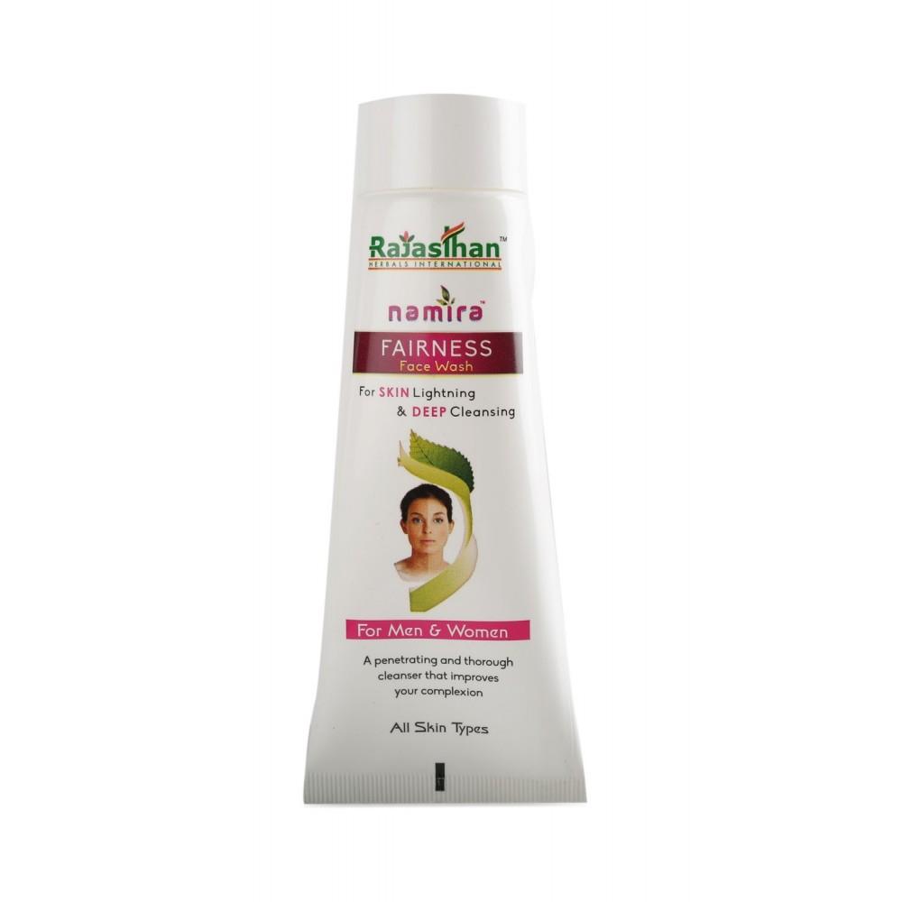 Namira Fairness Face Wash