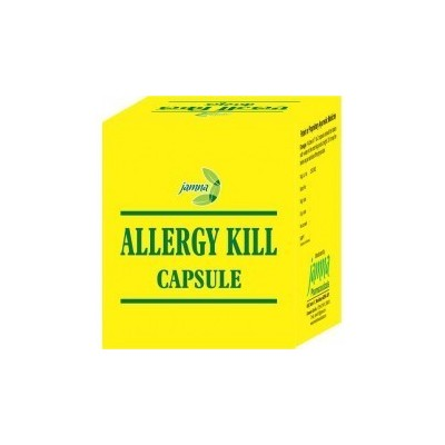 Allergy Kill Capsule