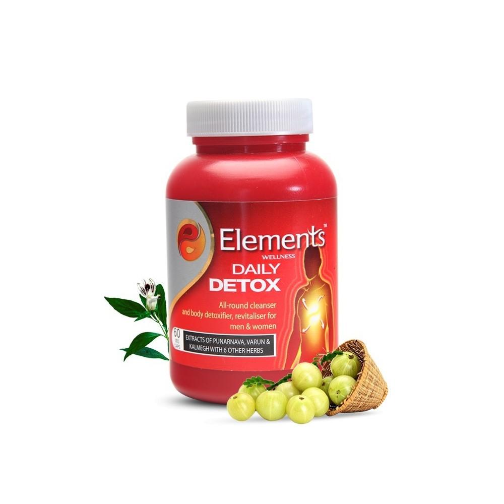 Elements Daily Detox