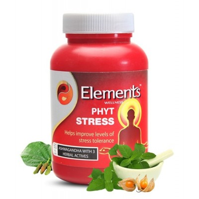 Elements PHYT STRESS