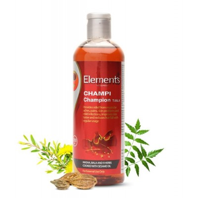 Elements Champi Champion Tailam