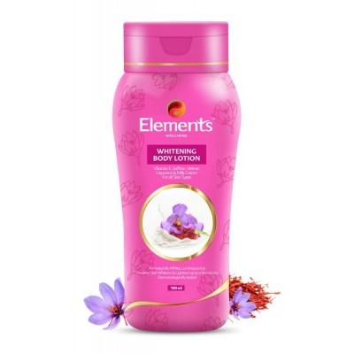 Elements Whitening Body Lotion