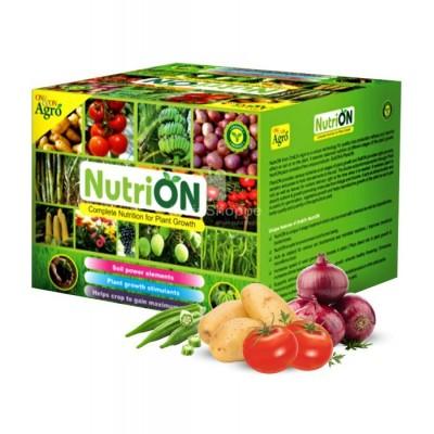 On & On NutriON Combo Kit