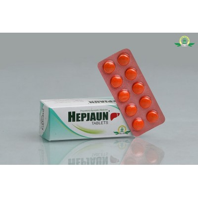 Hepjaun Tablet