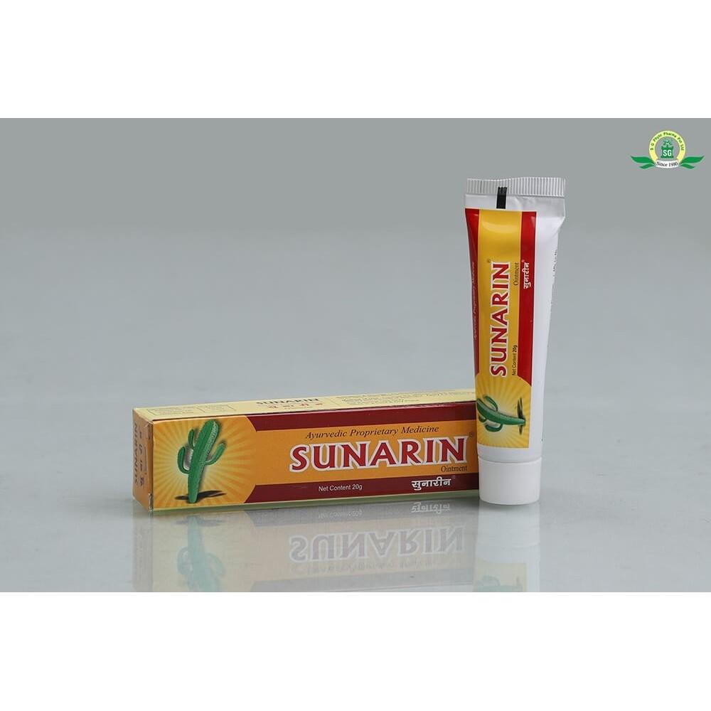 Sunarin Ointment
