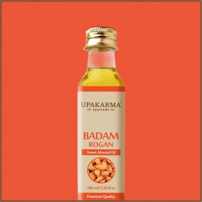 Badam Rogan - Sweet Almond Oil