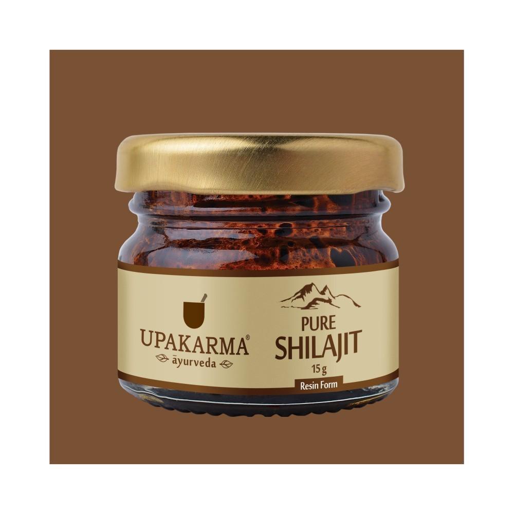 Shilajit Resin -Pure Shilajit