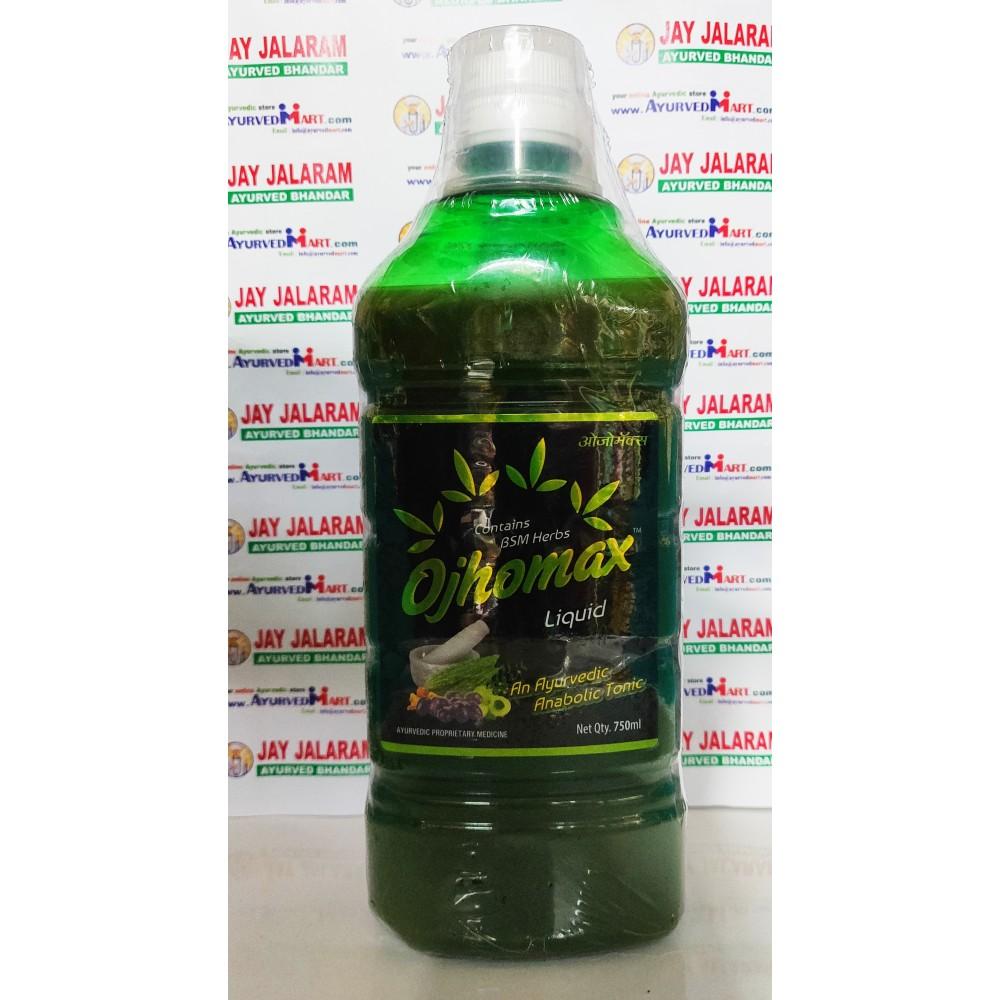 Ojhomax Liquid