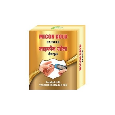 Micon Gold Capsule