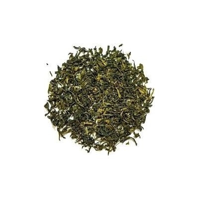 Green Tea Loose Leaves
