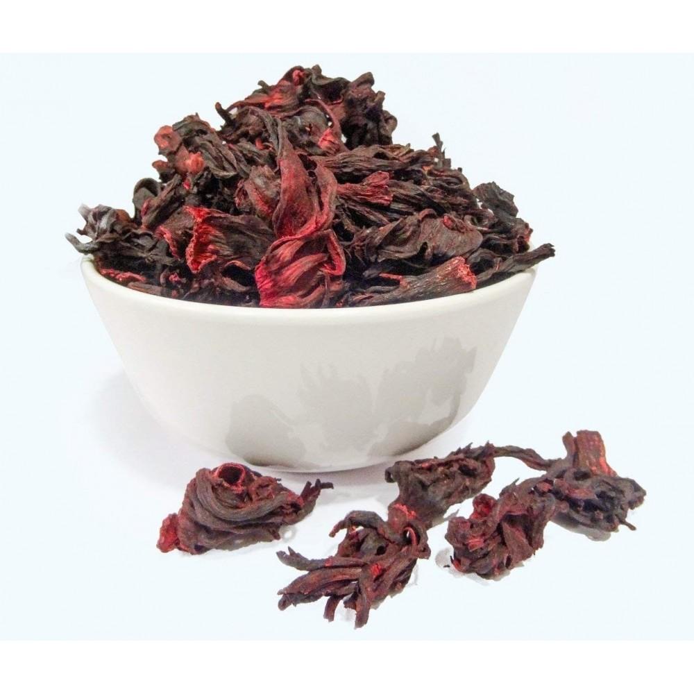 Hibiscus – China rose – rose mallow