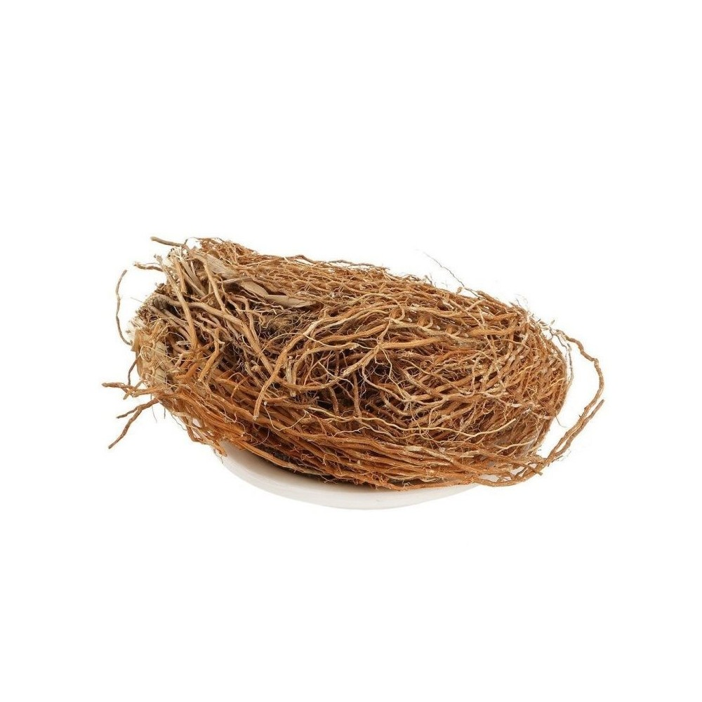 Khus Roots – Vetiver Roots – Chrysopogon Zizanioides