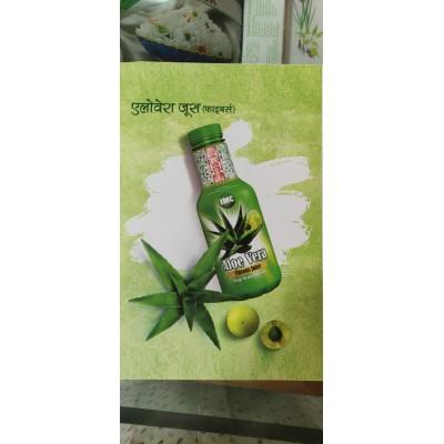 IMC Aloe Vera Fibrous Juice, 1 Ltr