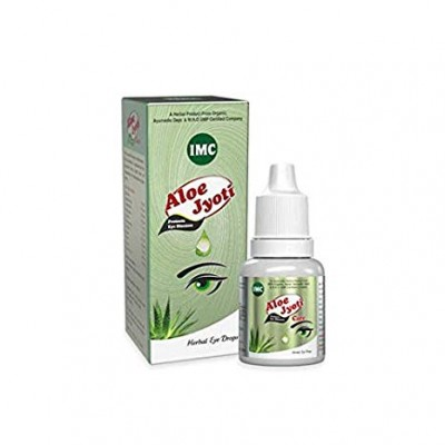 IMC Aloe Jyoti Herbal Eye Drop (10ml)
